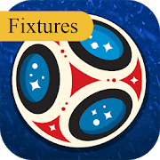 Football World Cup 2018 Fixture & Live Score APK