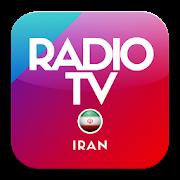 Iran Radio & Television streaming online APK