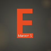 Maroon 5 - Red Pill Blues [lyric & song] APK