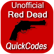Unofficial Red Dead QuickCodes APK