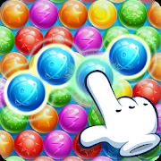 Bubble Pop Star: Shoot Match Blast Tropical Games APK