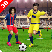 Soccer Leagues Mega Challenge 2018: Football Kings 1.0.0.3 Android Latest Version Download