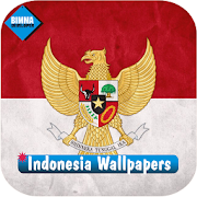 Indonesia Wallpapers HD APK