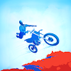 Psebay: Gravity Moto Trials APK