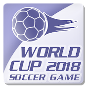 World Cup 2018 Football Game APK