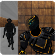 Secret Panther Spy Agent Game APK