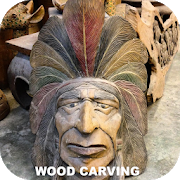 Wood carving ideas APK