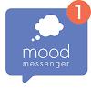 mood messenger - SMS & MMS messaging APK