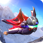 Wingsuit Flying 1.0.2 Android Latest Version Download