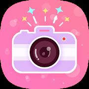 Camera Selfie Makeover - Face Editor, Makeup Cam APK