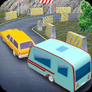 Camper Van Race Driving Simulator 2018 APK