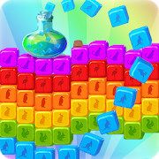 Toy Smash:Cube Blast APK