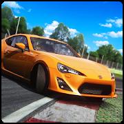 Racing In Car 3D: High Speed Drift Highway Driving APK