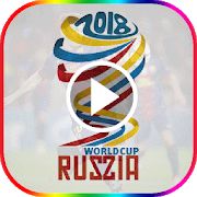 VIDEO SONG WORLD CUP 2018 APK