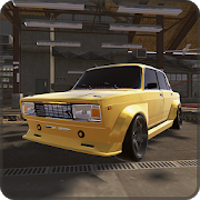 Lada Russian Car Drifting 1.3.1 Android Latest Version Download