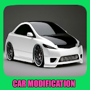 Car Modification Designs APK