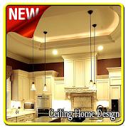 Ceiling Home Design APK