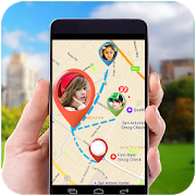 Cell Phone Location Tracker Live APK