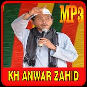Ceramah KH Anwar Zahid Ramadhan 2018 APK