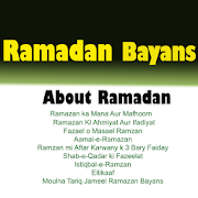 Ramadan Bayan 1.0 Android Latest Version Download