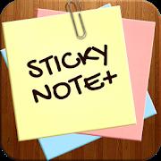Sticky Note + : Sync Notes APK