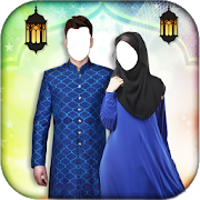 Ramadan Couple Dress Suit APK