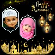 Ramadan Photo Frames Dual APK