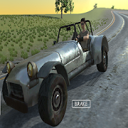high speed car APK