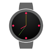 AnalogDot Watchface APK