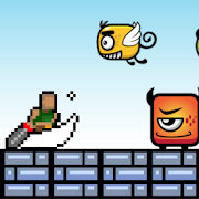 Bow Sword Runner APK