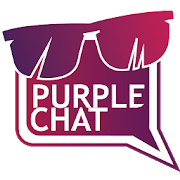 PurpleChat - Live Chat Rooms APK