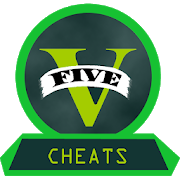 Cheat Codes for GTA5 APK