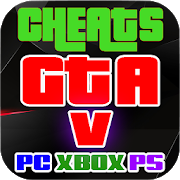 Cheats For GTA V APK
