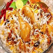 Chicken Biryani Urdu Recipes APK