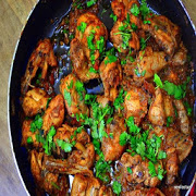 Chicken Karahi English Recipes APK