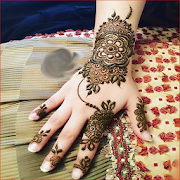 Eid Ul Fitr Mehndi Designs 1.1 Android Latest Version Download