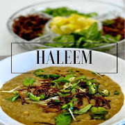 Haleem Urdu Recipies APK