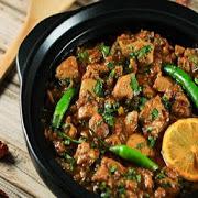 Karhai Eid ul Azha Urdu Recipe APK