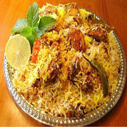 Mutton Biryani Urdu Eid Recipe APK