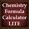Chemistry Formula Calc LITE APK