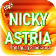 Lagu Nicky Astria Pilihan APK