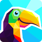 Poly Artbook - puzzle game 1.2 Android Latest Version Download
