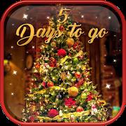 Christmas Tree Live Wallpaper: Xmas Countdown APK