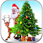 3d Merry Christmas wallpaper 🎅🎄 APK