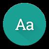 Fontster (Root) APK