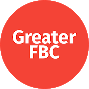 Greater First Baptist Church APK