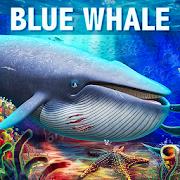 Blue Whale Simulator - Deep Ocean APK