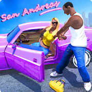 San Andreas Auto Theft : City Of Crime APK