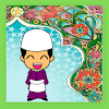 Eid SMS Wallpaper Card Maker APK
