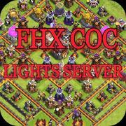 Clash Lights For Fhx Server APK